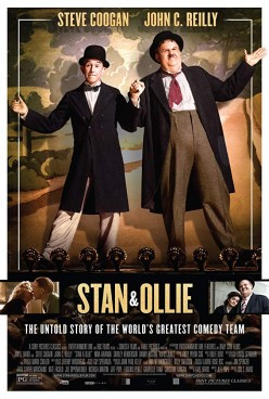 Beloved Comics Tour 1950s England: Stan & Ollie