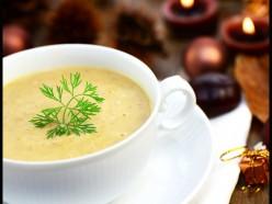 Quick, Easy Creamy Chicken Noodle Soup Recipe Everyone Will Love