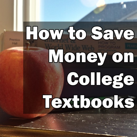 How to Save Money on College Textbooks by Skipping the Campus Bookstore