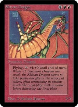 10 of the Most Iconic Creatures in Magic: The Gathering History