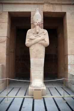 Queen Hatshepsut: Foremost of Noble Ladies Part 1