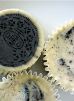 Oreo Cheesecakes Recipe