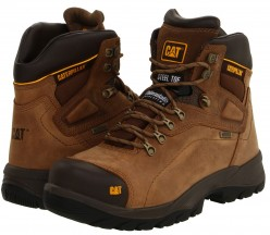 How to Protect Work Boots from Scuffing