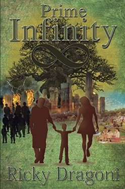 Book Review on Prime Infinity by Ricky Dragoni