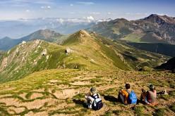 Mountain tourism: the Picos de Europa