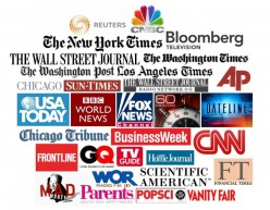 Lessons You Can Learn From Media Outlets