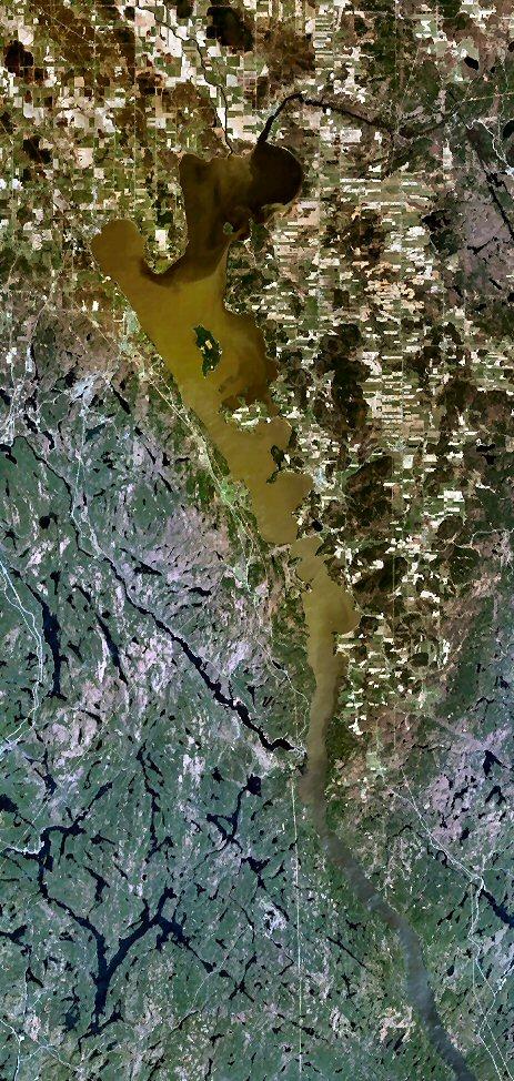 Lake Timiskaming