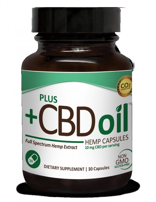 Schizophrenia sufferers that ingested CBD oil experienced improvement in their psychotic symptoms.