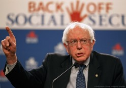 Will Bernie Sanders Defeat Donald Trump and Transform the United States Into a Socialist Country?