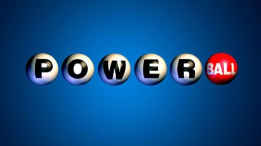 The power of the Powerball