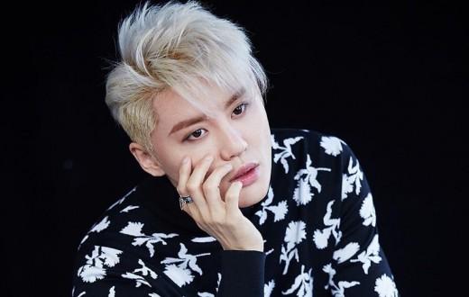 Xia (Junsu) | Top 10 K-Pop Male Solo Artists