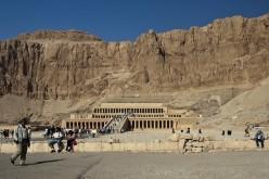 Mortuary temple of Queen Hatshepsut Part 2