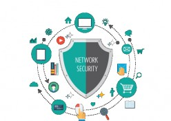 Network Security and Some Hot Research Topics in Network Security