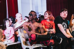 Redefining Wrestling Entertainment- SPW Boiling Point 2019
