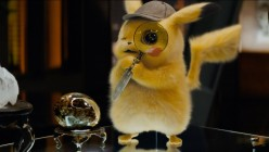 Pikachu Has Some New Leads in New 'Detective Pikachu' Trailer