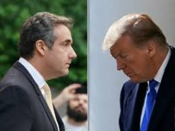 Nothing to Lose: Cohen's Testimony Against Trump