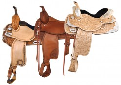 Dear Ehh, Should I Buy a Saddle If I Don't Own a Horse?
