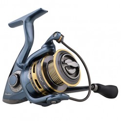 Comparing Spinning and Spincast Reels