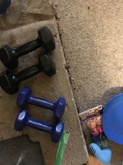 Working out at Home Versus a Gym