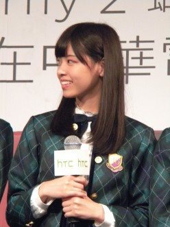 Nanase Nishino Former Member of Girl Group Nogizaka46