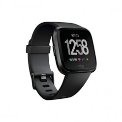 FitBit Versa Turned My Life Into a Video Game