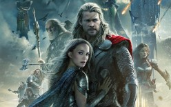Film Review: 'Thor: The Dark World'