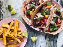 Fish Tacos Jerk Recipe