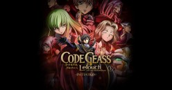 Anime Movie Review: Code Geass: Lelouch of the Rebellion: Movie I: Initiation (2017)
