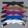 The Meaning Behind Brazilian Jiu-Jitsu Belt Colors.