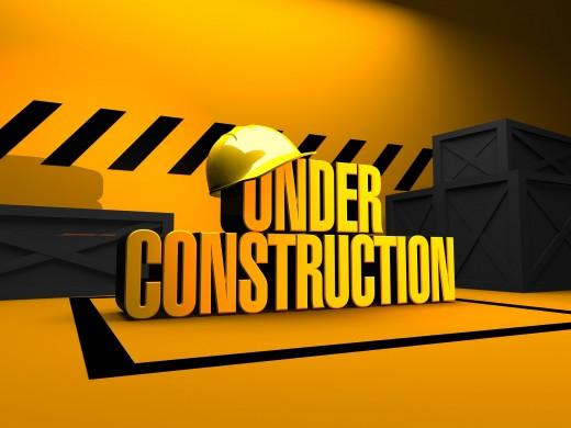 Positive Beliefs under construction
