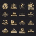 Why Logo Is Important For Brand To Have More Exposure And Recognition