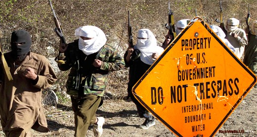 Judicial Watch Verifies ISIS Terrorists Have Entered The United States Across Mexican Border