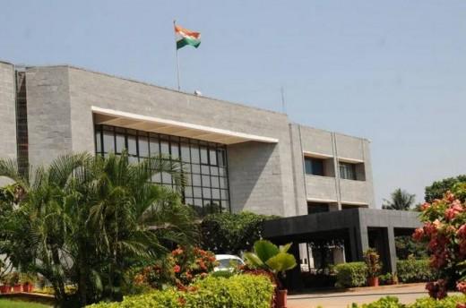 Headquarter of ISRO