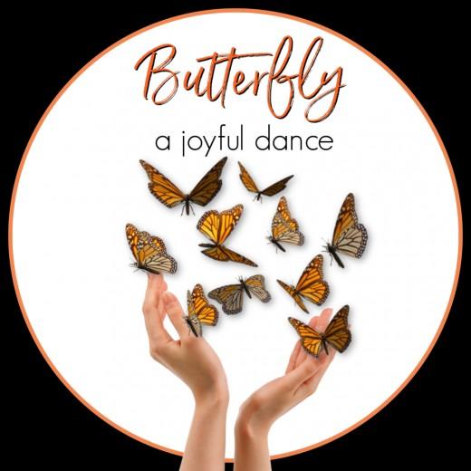 Butterfly: A Joyful Dance