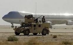Trump's Iraqi Plan Backfires