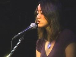 Vienna Teng - Singer, Song Writer, Human