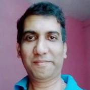 Sreelesh Kumar profile image