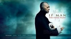 Ip Man: The Final Fight (A Movie Review)