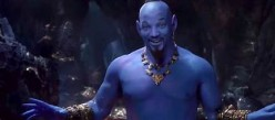 Get a look at Will Smith as the Genie in 'Aladdin'