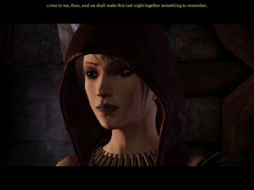 """Dragon Age Origins"" (2009): The Dark Ritual Pros and Cons"