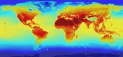 Global Warming-A Threat