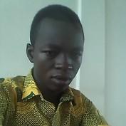 Ishmael Akeema profile image