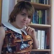 Rachel Dawidowicz profile image