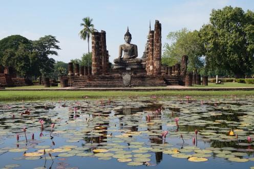 Elegant Sukhothai