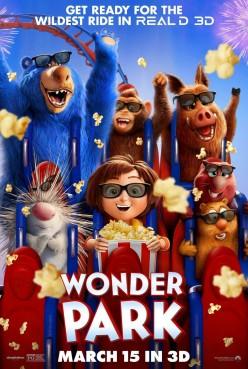 'Wonder Park' Movie Review