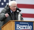 Bernie Sanders a Fight for 2020