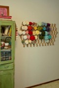 Storage Solutions For Knitters