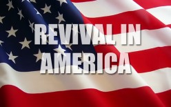 America's Greatest Need: Revival!