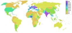 Arable Land Entitlement