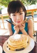 A Tribute to Japanese Idol Singer Miyuki Watanabe of the Pop Music Girl Group Nmb48